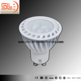 5W GU10 LED Spot Light with CE EMC