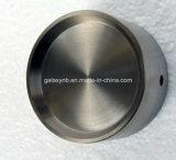 Hot Sale Zirconium Round Sputtering Target Zr702