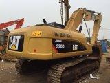 Used Caterpillar Excavator Cat 320d for Sale