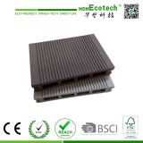 Natural Feel Wood Plastic Composite Decking Board