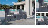 Garden Furniture Magic Rattan Patio Outdoor Modern Dining Set