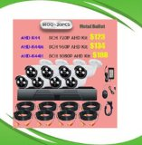 CCTV Camera Kit 4/8/16CH Ahd DVR Kit