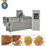 SS304 pet food processing equipment with various capacity