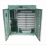 Full Automatic Egg Incubator with Hatcher (U1584)
