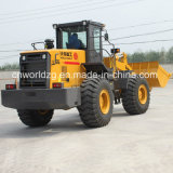Hot Sale World Brand 5 Ton Front Loader Price