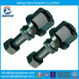 High Strength Grade 10.9/8.8 Carbon Steel Bolt Nut Auto Fastener