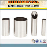 Seamless Steel Pipe Liquid Transportation Pipe (ASTM A312 304/316)