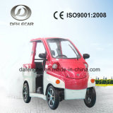 Ce Approved 2 Seats Mini Utility Vehicle