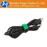 Adjustable Hook & Loop Magic Tape Cable Ties Strap
