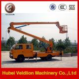 Hydraulic 18 Meter Aerial Work Truck