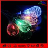 RGB High Quality Good Price with Multi Colours Christmas LED Ball String Light for Outdoor Use