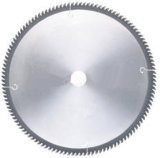 Tct Circular Saw Blade for Cutting Aluminum Material