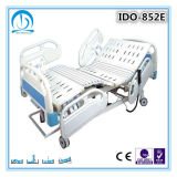 Ce/ISO Medical Five-Function Electric Hospital Bed