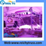 Triangle, Square Aluminum Festival Ground Support Truss System