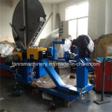 F1500A Spiral Duct Machines for Air