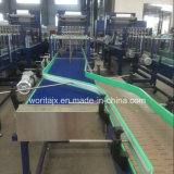 Linear Shrink-Wrapping Packing Machine (WD-350A)