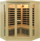 2017 Far Infrared Sauna for 3-4 Person-I3c