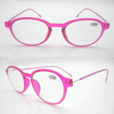 New Fashion Design PC Frame Reading Glasses for Lady