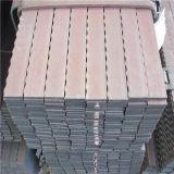Steel Grating Materials High Streng Mild Steel Serrated Flat Bar