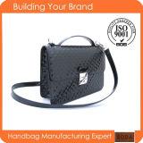 New Design Fashion Ladies PU Satchel Bags
