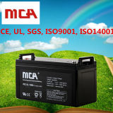Maintenance Free Battery Energy Storage Rechargeable Battery Storage