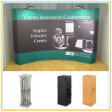 Fabric Pop up Stand for Portable Exhibition (10FT)