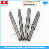 Solid Carbide Rods with Grounded Surface