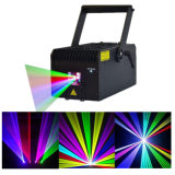 RGB DMX Mini Animation Laser Light for Show