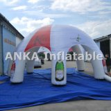 Cheap Commercial Inflatable 8 Legs Promotion Tent for Sale