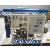 Sea Water Commercial System
