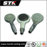 OEM Injection Moulding Plastic Shower Head Parts
