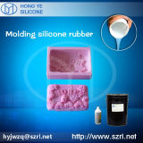 Addition Cure Silicone Rubber for Cake Molds