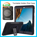 Armor Shockproof Childproof Case with Rotate Holder for iPad Air2