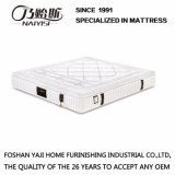 2017 High Quality High Carbon Steel Spring Bed Mattress (FB658)