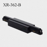 One Phase 3 Wires Straight Connector with Track Accessories (XR-362)