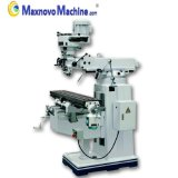 Heavy Duty Vertical Turret Milling Machine (mm-MFM300)