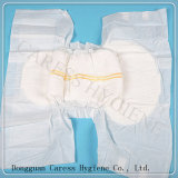 High Absorption Adult Disposable Diaper