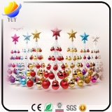 Holiday Decoration Christmas Gifts Tree with String Light Multi Color LED Decoration