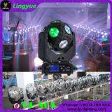 12X10W Sharpy Beam Moving Head Football LED Light Disco Ball