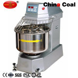 Commercial Stand Spiral Double Speed Bakery Cake Dough Mixer Machine