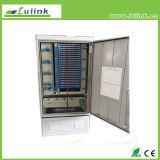 288 Core Optical Cable Transfer Box Fiber Optic Connect Cabinet