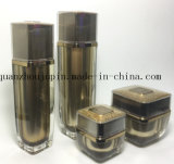 OEM High Quality Cream Jar Lotion Cosmetic Perfume Bottle Set