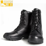 Hot Sale High Quality Durable Genuine Leather Combat Army Boots