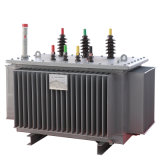 Sbh15-M Series 20kv Amorphous Alloy Oil Immersed 1500kVA Transformer