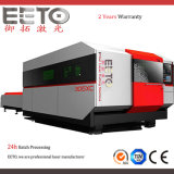 Enclosed 1500W Fiber Laser for Cutting Thick Metal Sheet (Hotsale)
