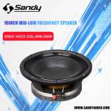 "10"" Speaker (10ND26) PA Speaker System, Professional Loudspeaker Woofer"