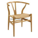 Nice Design Wood Wishbone Y-Chair of Ming-Dynasty Style