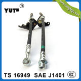 SAE J1401 Hydraulic Brake Hose Assembly for Benz Parts