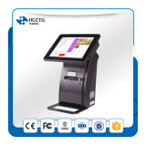 Restaurant POS System Terminal with on Touch Screen for Retail