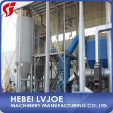 Plasterboard Production Process Machine and Devices
